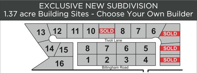 31 Tivoli Lane